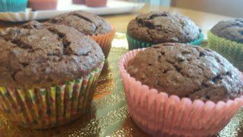 """""""MAMME RICETTE!"""" Questa settimana golosissimi Muffin al Cioccolato!"""