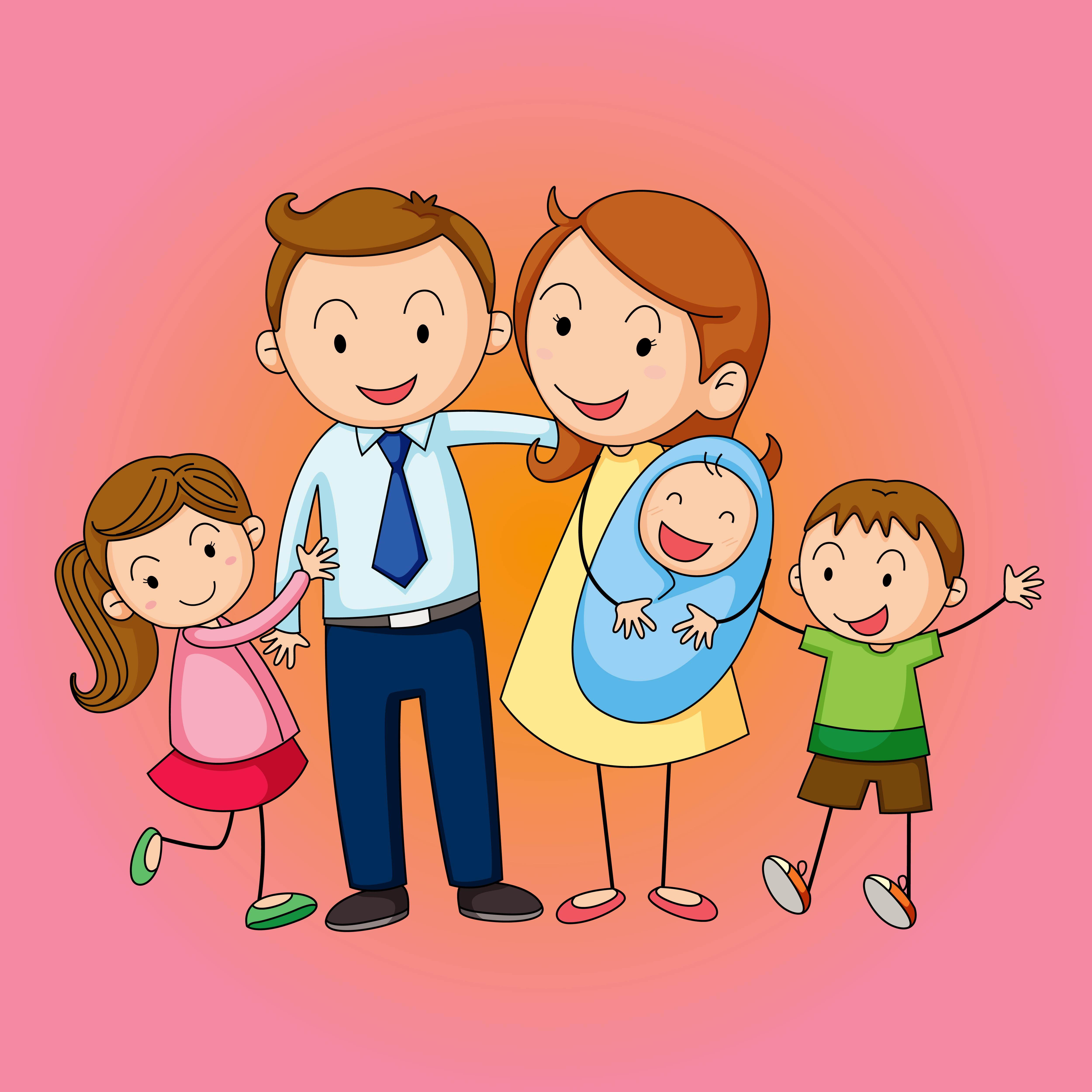 E' IN ARRIVO UN FRATELLINO O UNA SORELLINA – Come riuscire a gestire il cambiamento della famiglia che si allarga