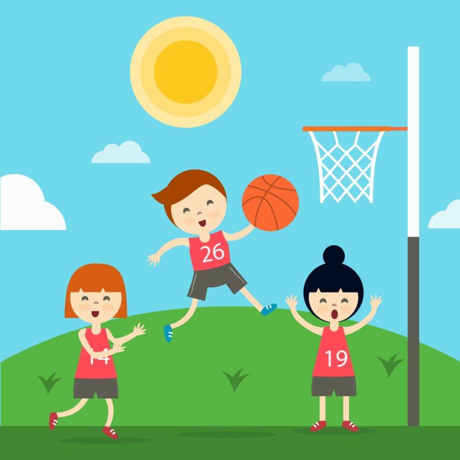 I BAMBINI E L'ATTIVITA' FISICA – Perchè fare sport? Quale sport scegliere? Qualli benefici apporta ai bambini?