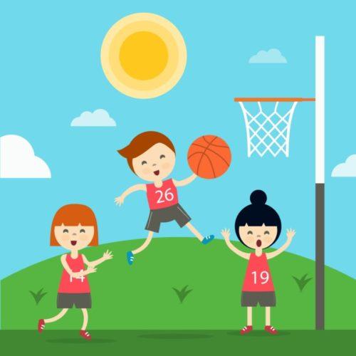 I BAMBINI E L'ATTIVITA' FISICA – Perchè fare sport? Quale sport scegliere? Quali benefici apporta ai bambini?