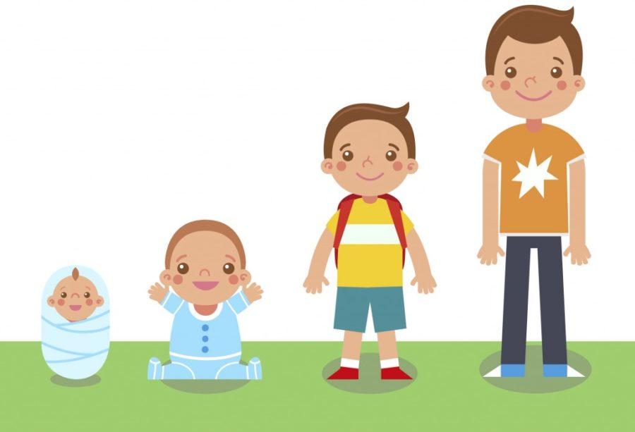 I Figli Crescono in Fretta – Come godersi ogni momento e non farsi prendere dall'ansia di fronte alle conquiste di indipendenza dei nostri figli