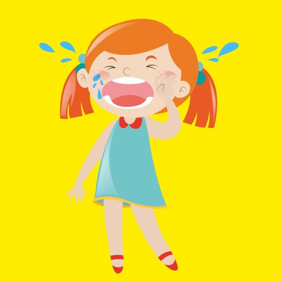 SOS CAPRICCI – Come gestire i capricci dei bambini in modo efficace