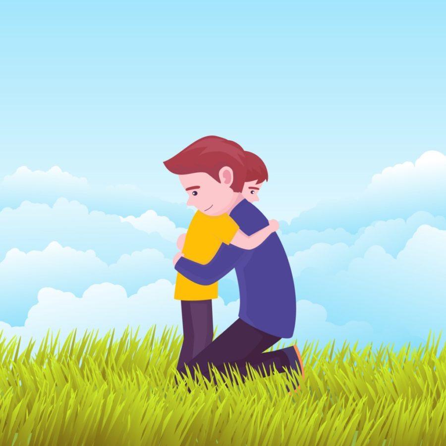 Il Lutto Spiegato ai Bambini – Come spiegare la morte ai bambini e come aiutarli ad elaborare le emozioni provocate dalla perdita