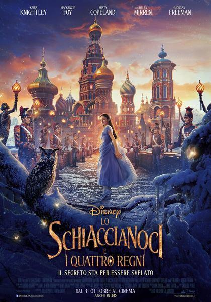 8 e 9 Dicembre Tutti gli eventi per i bambini! Cinema, spettacoli, mercatini!