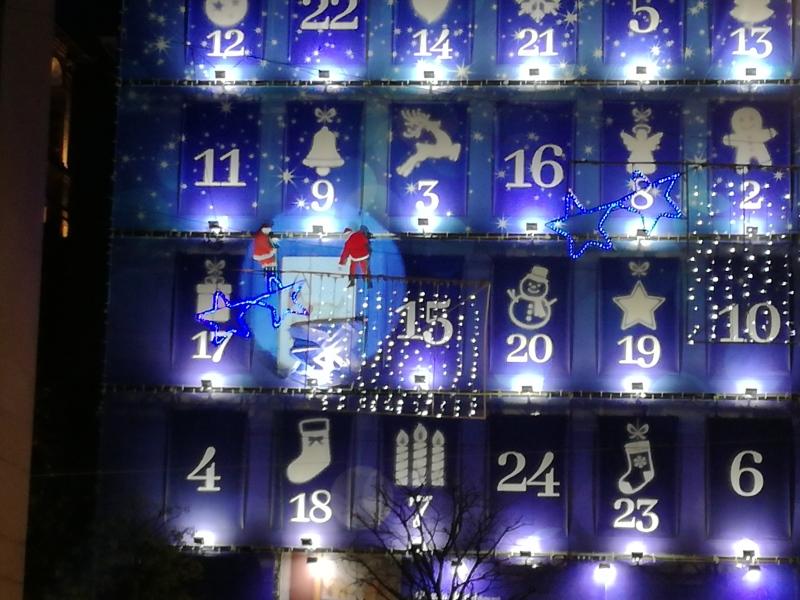 22 e 23 Dicembre weekend con Il Magico Natale di Legnano!