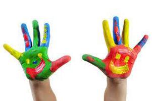 Mercoledì 6 febbraio – Laboratorio d'Arte per i piccolissimi (18/30 mesi!) – Officina delle Idee