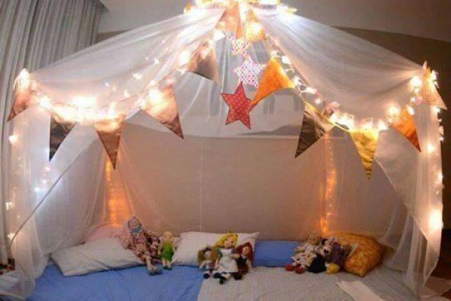 Giovedì 14 Febbraio – Pijama Party di San Valentino – Officina delle Idee!!