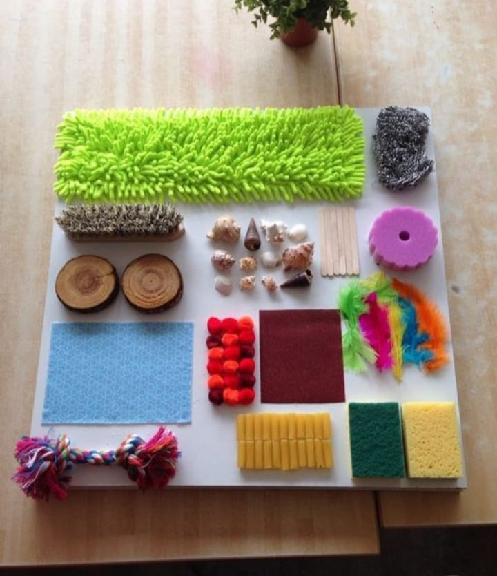 """Martedì 23 Aprile – Laboratorio per Bambini """"Creazione di una piccola coccola"""" – Corte del Ciliegio"""