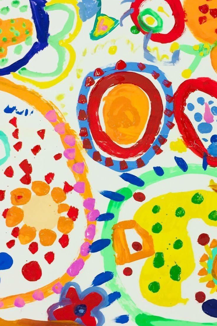 Martedì 28 Maggio – Quando la Musica diventa Forma, Pittura, Danza! – Laboratorio Creativo alla Corte del Ciliegio