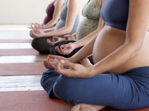 Dal 20 Settembre YOGA IN GRAVIDANZA presso IL MELOGRANO di Gallarate e Comerio. Spazio dedicato a donne in gravidanza dalla 12 settimana.