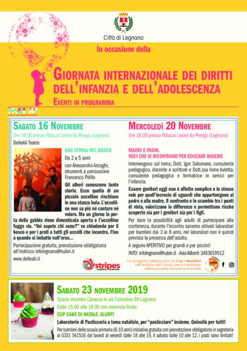 """GIORNATA INTERNAZIONALE DEI DIRITTI DELL'INFANZIA E DELL'ADOLESCENZA. Inzia Domenica 3 Novembre con la la Rassegna """"Al Cinema""""- L'APE MAIA"""