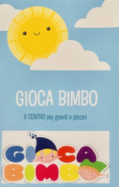 Sabato 23 Novembre – Open Day Asilo Nido GIOCA BIMBO – Servizi per l'infanzia e la famiglia