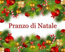 Giovedì 19 Dicembre Menù S. Natale 2019 nelle scuole di Legnano
