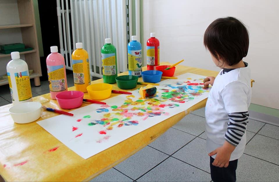 Attività quotidiane per il divertimento assicurato in famiglia!!! – CENTRO GIOCABIMBO – Castano Primo