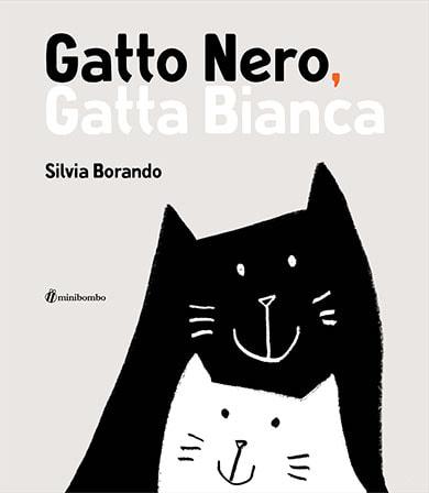 Gatto Nero, Gatta Bianca – Creare i personaggi con l'Asilo Nido GIOCA BIMBO