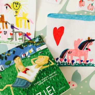 14 libri per bambini veramente belli!