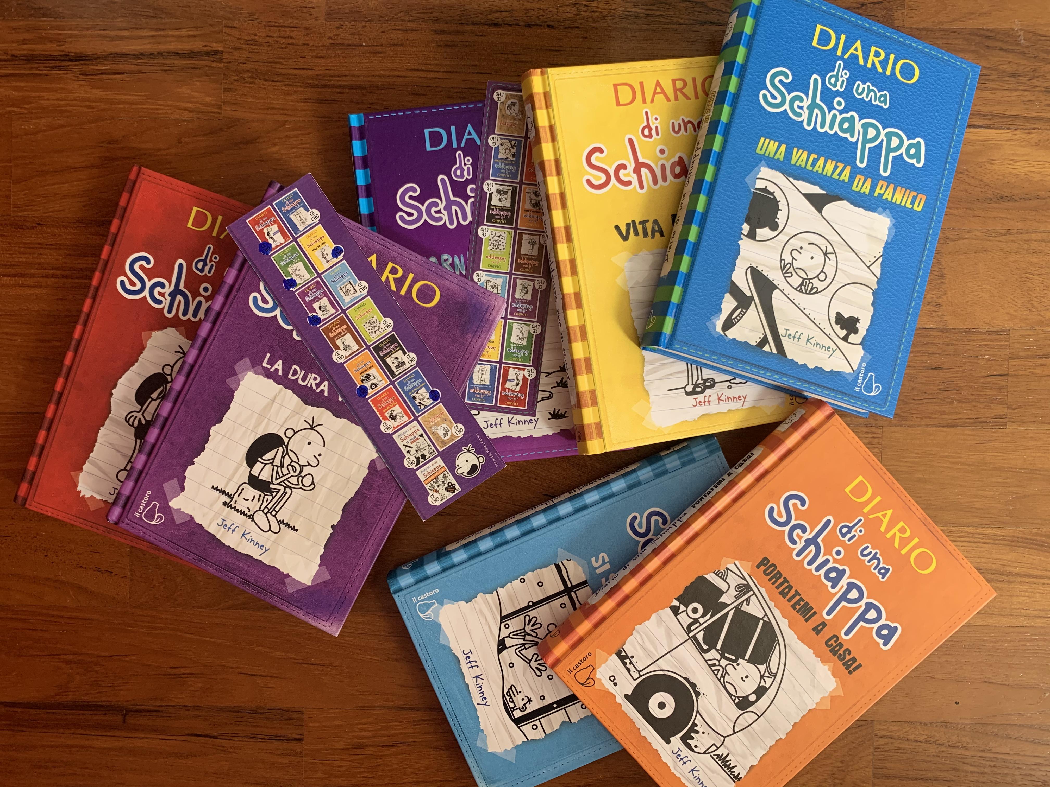 I libri più amati in casa nostra in questo periodo! Da portare al mare, in piscina, in vacanza :)