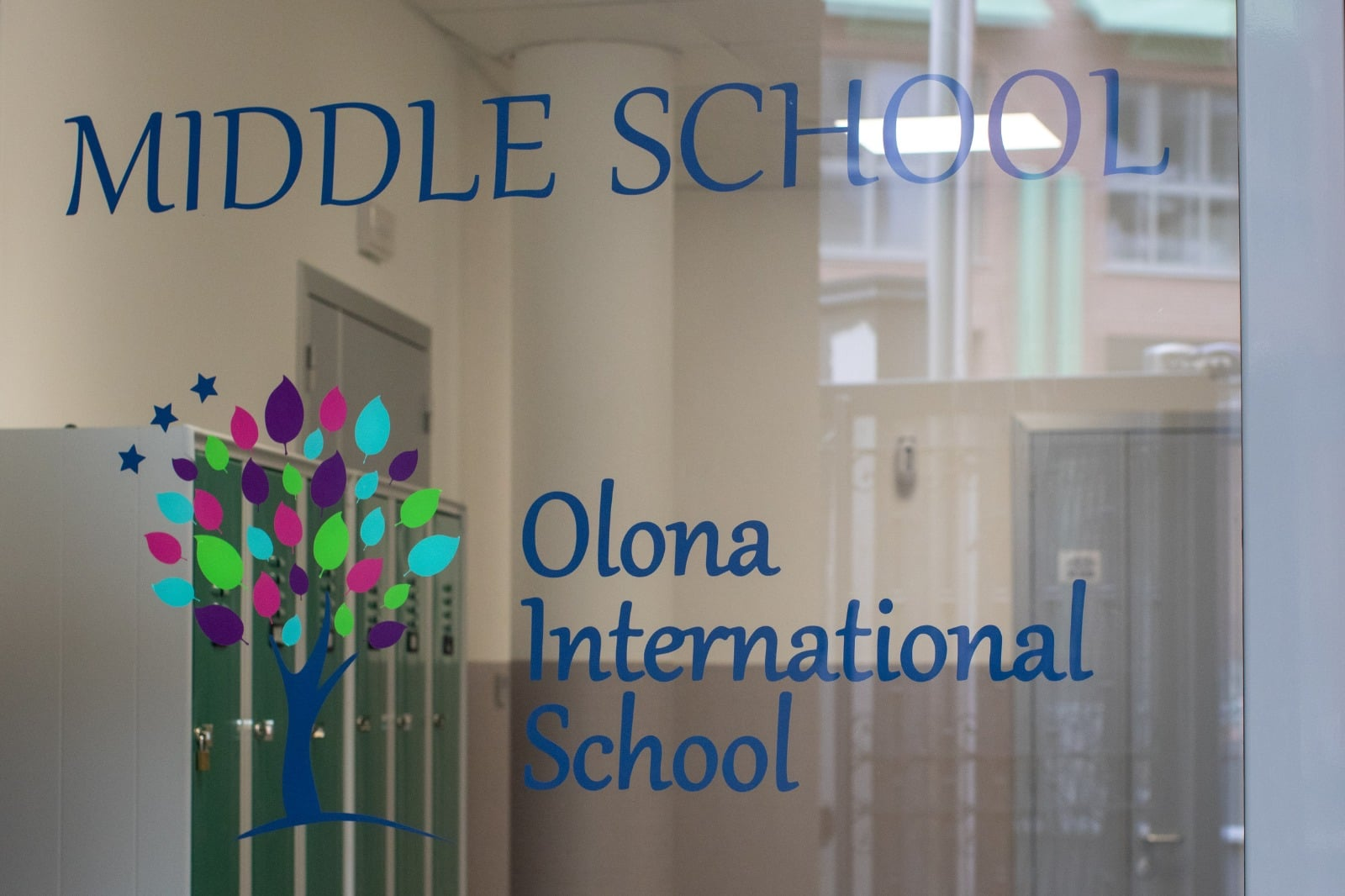 Olona International School: l'offerta formativa d'eccellenza in provincia di Varese!