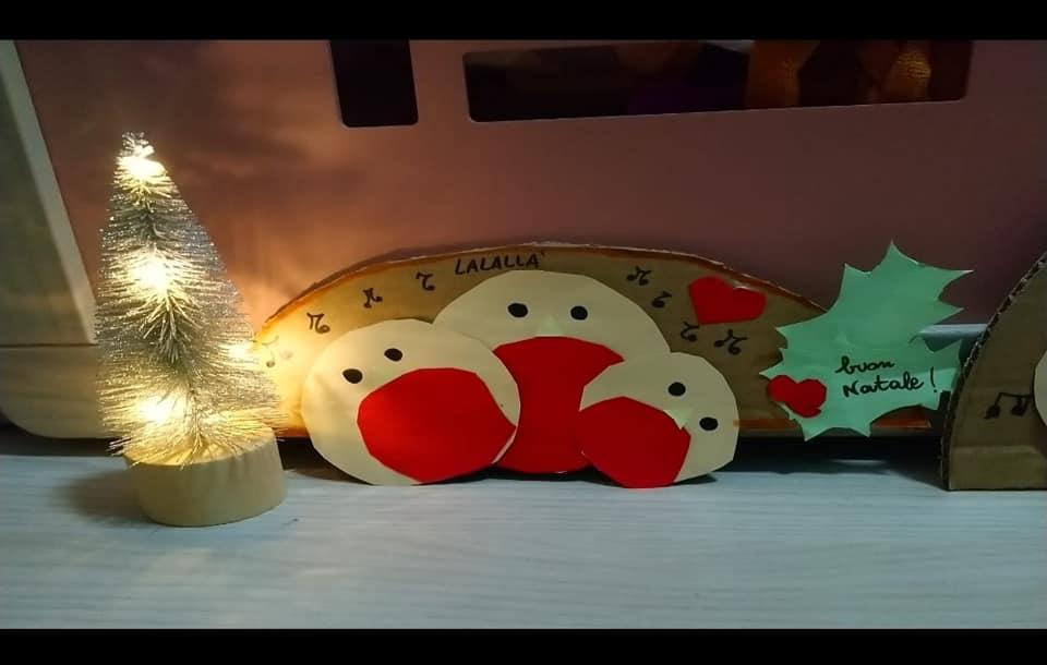 Un magico Dicembre con le storie della Biblioteca Civica di Castellanza!!! Una storia al giorno per stare vicini anche da lontano… aspettando il Natale!!!