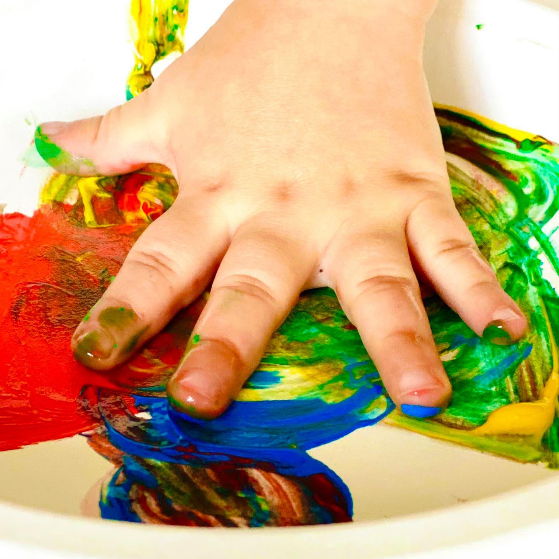 laBanda Coop propone Atelier Creativi per bambini 1-8 anni organizzati dalla Tana dei Creativi!!