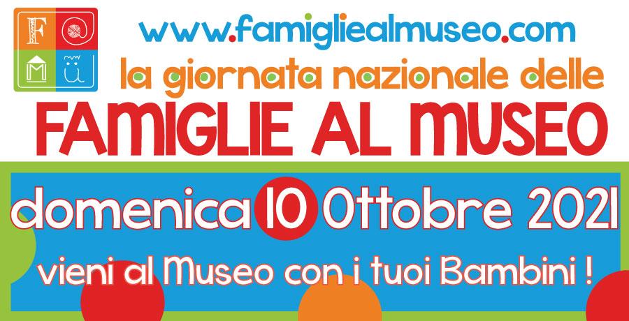9 e 10 Ottobre eventi family!!!!!